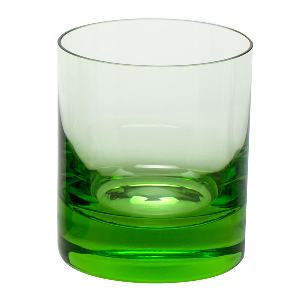 Moser Whisky Double Old Fashioned Glass