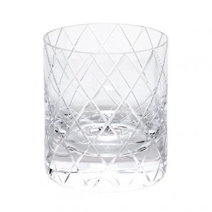 Moser Bonbon Double Old Fashioned Glass