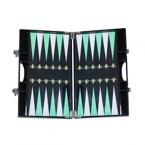 Casacarta backgammon leaf