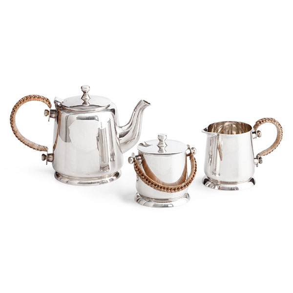 Ralph Lauren Darian Tea Set