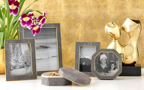 How to create a timeless image gallery with photo frames
