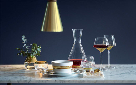 6 elegant tableware and dinner sets that will surely Impress your Dinner Guests