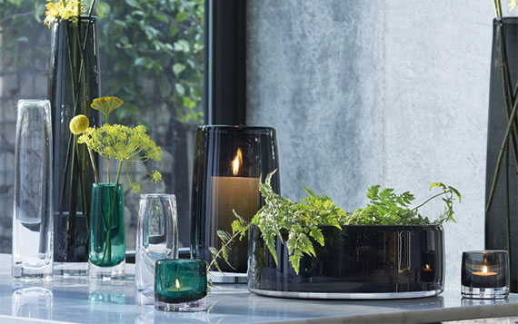 6 votive candle holders that will make your home glow