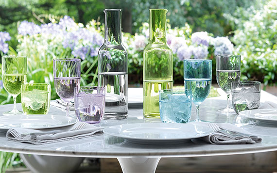 Spice Up Your Meal Times this Summer with Our Top 10 summer home decor picks