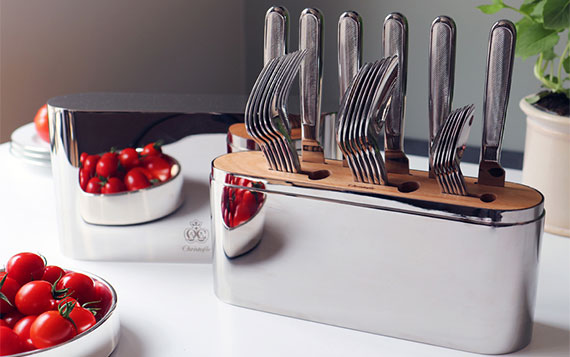 Our 5 favorite silverware sets for a stylish feast