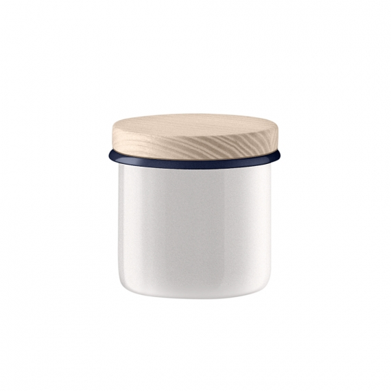 LSA International Utility Container and Ash Lid