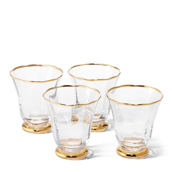Aerin Sophia Tumbler Set Of 4
