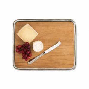 MATCH PEWTER Cheese Tray