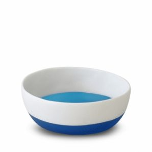 TINA FREY Two Color Cereal Bowl