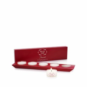 BACCARAT Rouge 540 Candle Set Of 5