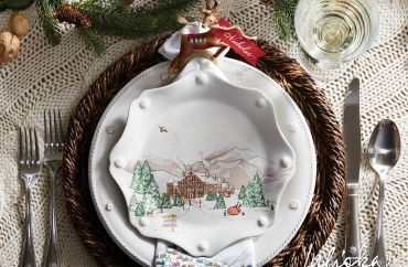 Luxury Christmas Ornaments for Your Home