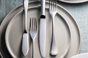 How to Use a Fish Fork & Knife