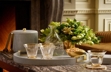Entertain Your Guests in Style With Our Selection of Designer Trays