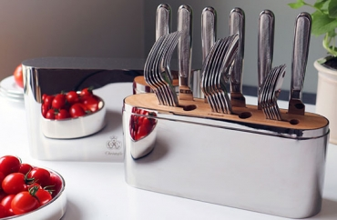 Silverware Sets for a Stylish Feast: The Most Luxurious Utensils We've Ever Seen