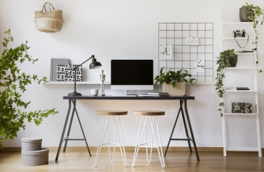 Top 5 Benefits of Working from Home During Pause