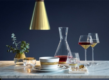 Dinner Sets: 6 Elegant Tableware That Will Surely Impress Your Dinner Guests