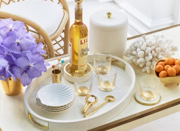 Aerin Trunk Show at Parci Parla Store