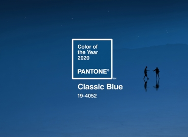 Add Elegance to Your Home with Pantone's 2020 Color of The Year