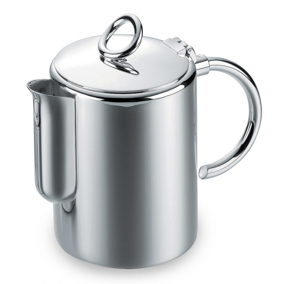 Silver Plated Coffee / Teapot