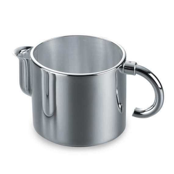 Silver Plated Cream Pitcher