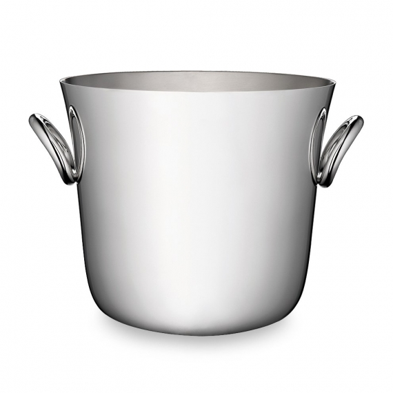 Silver Plated Champagne Cooler Bucket
