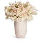 Aerin Amelie Vase with Flowers