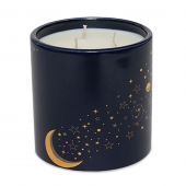 Casacarta Medium Candle - Luna Blue