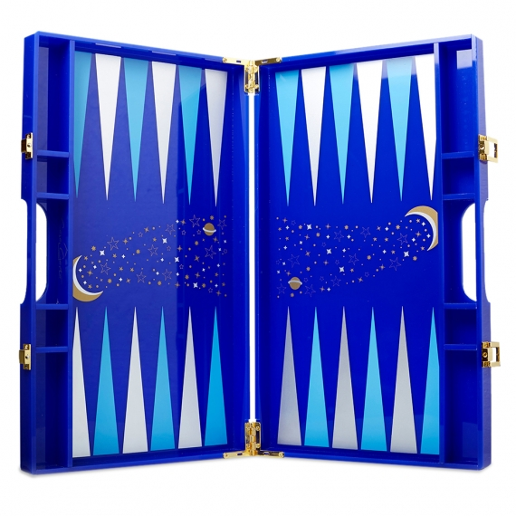 Backgammon - Luna