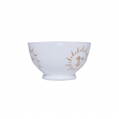Casacarta Sugar Bowl - Sun White