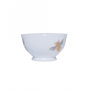 Casacarta Sugar Bowl - Bee White