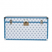 Casacarta Trunk - Evil Eye White