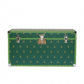 Casacarta Trunk - Leaf Green