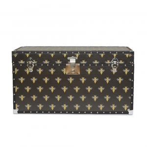 Casacarta Trunk - Bee Black