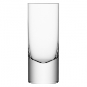 LSA International Boris Highball Clear Set of 2
