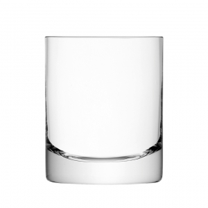 LSA International Bar Tumbler Clear Set of 4