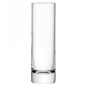 LSA International Bar Long Drink Glass Clear Set of 4