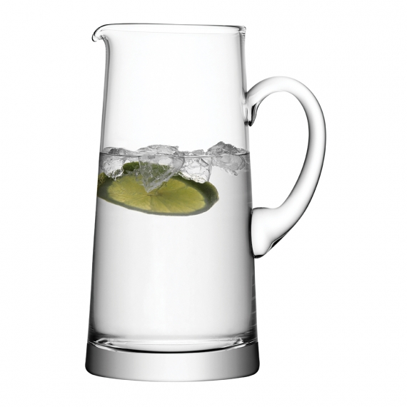 Bar Tapered Jug Set of 4