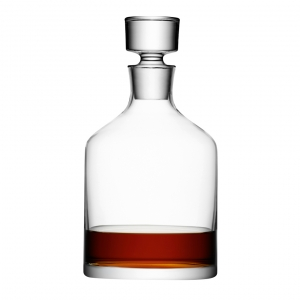 LSA International Bar Spirits Decanter Clear
