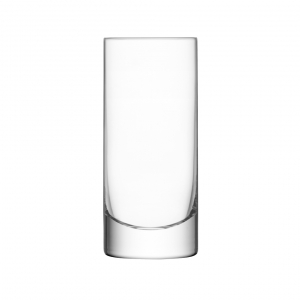 LSA International Bar Highball Clear Set of 4