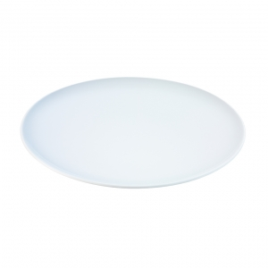 LSA International Dine Lunch White Set of 4