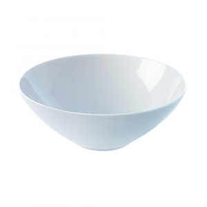 LSA International Dine Cereal White Set of 4