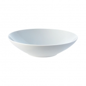 LSA International Dine Soup White Set of 4