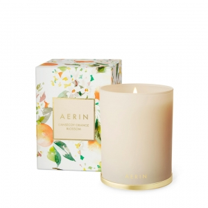 Aerin L'Ansecoy Orange Blossom Scented Candle