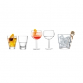 Mixologist Cocktail Ice Set