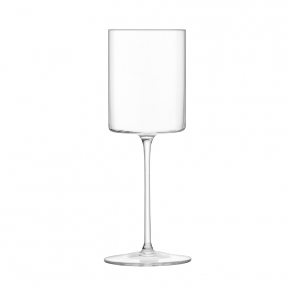 Otis White Wine Glass Set of 12