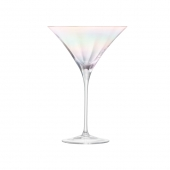 LSA International Pearl Cocktail Glass Multi Color Set of 6