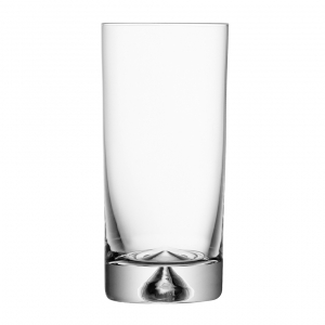 LSA International Pyramid Highball Clear