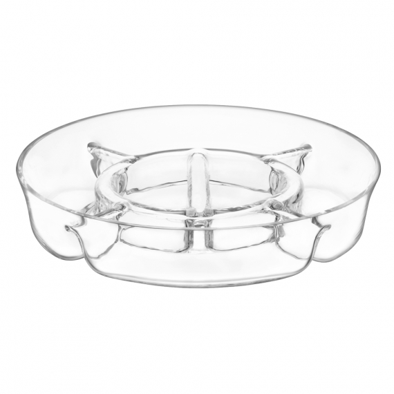 Serve Multi Platter Set of 2