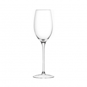 LSA International Wine White Wine Glass Clear Set of 12