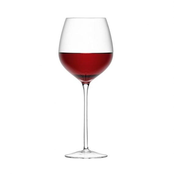 Wine Red Wine Glass Set of 12